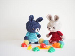 子供とおもちゃの整理